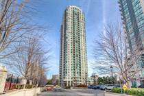 Condos for Rent/Lease in City Centre, Mississauga, Ontario $2,250 monthly