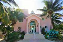 Homes for Sale in Beach front, Puerto Morelos, Quintana Roo $3,000,000