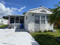 Homes for Sale in Maplewood Village, Cocoa, Florida $39,500