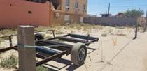 Lots and Land for Sale in Cholla Bay, Puerto Penasco/Rocky Point, Sonora $30,000