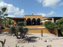 Homes for Sale in El Centenario, Baja California Sur $319,000
