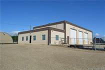 Commercial Real Estate for Sale in Peace River, Alberta $800,000