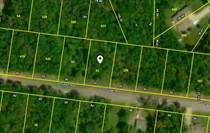 Lots and Land for Sale in Crossville, Tennessee $2,000
