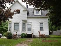 Multifamily Dwellings for Sale in Ashtabula, Ohio $85,000