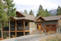 Homes Sold in Windermere, British Columbia $429,000