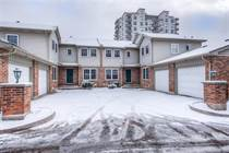 Homes for Sale in Waterloo West, Waterloo, Ontario $400,000