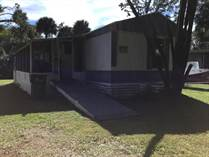Homes Sold in Unnamed areas, Titusville, Florida $14,000