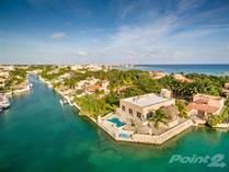 Homes for Sale in Beachfront Villas, Puerto Aventuras, Quintana Roo $1,399,000