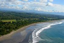 Lots and Land for Sale in Esterillos, Puntarenas $20,000
