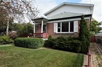 Homes for Sale in burkholme, Hamilton, Ontario $549,900