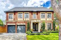 Homes for Sale in Toronto, Ontario $4,288,888
