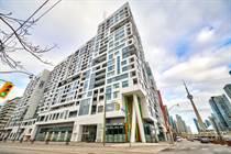 Condos for Sale in Waterfront Communities, Toronto, Ontario $415,000