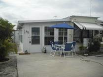 Homes Sold in Three Lakes RV Resort, Hudson, Florida $13,499