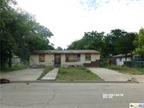 Homes for Sale in Killeen, Texas $16,900