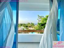 Condos for Rent/Lease in Encuentro Beach, Cabarete, Puerto Plata $700 monthly