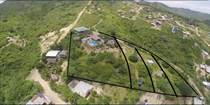 Lots and Land for Sale in Puerto López, Manabí $65,000