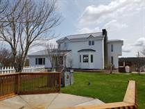 Homes for Sale in Foxtrap, Conception Bay South, Newfoundland and Labrador $359,900