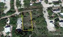 Lots and Land for Sale in Chelem, Yucatan $15,900