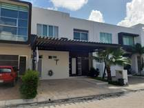 Homes for Sale in Palmaris, Cancun, Quintana Roo $209,500