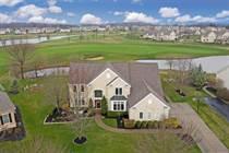 Homes for Sale in Ballantrae, Dublin, Ohio $574,900