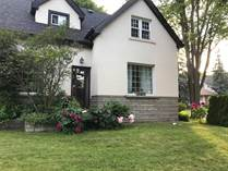 Homes for Sale in Islington/City Centre West, Etobicoke (Toronto), Ontario $1,499,000