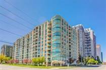 Condos for Sale in Newtonbrook East Toronto, Toronto, Ontario $569,900