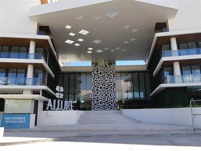 CONDO FOR RENT IN PUERTO CANCUN