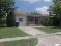 Homes for Sale in Copperas Cove, Texas $53,000