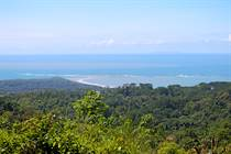 Lots and Land for Sale in Ballena, Puntarenas $150,000