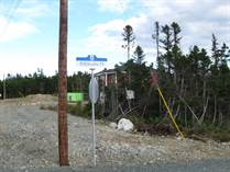 Lots and Land for Sale in St. Phillips, Portugal Cove-St. Philip's, Newfoundland and Labrador $139,900