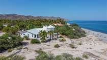 Homes for Sale in Rancho Pescadero, Los Barriles, Baja California Sur $579,000