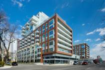 Condos Sold in Bloor/Keele, Toronto, Ontario $0