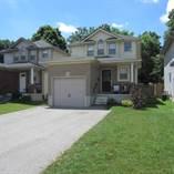 Homes Sold in Woodstock, Ontario $367,000
