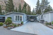 Homes for Sale in Country Pines Mobile Home Park, Oliver, British Columbia $221,500