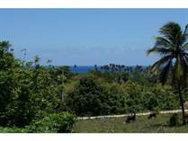 Lots and Land for Sale in Cabarete, Puerto Plata $264,000