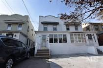 Homes for Sale in Marine Park, New York City, New York $829,000