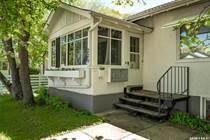 Homes for Sale in Prince Albert, Saskatchewan $339,000