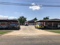 Commercial Real Estate for Sale in Quanah, Texas $450,000