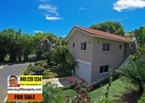 Homes for Sale in Hispaniola Residencial , Sosua, Puerto Plata $260,000