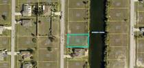Lots and Land for Sale in Cape Coral, Florida $24,999
