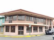 Commercial Real Estate for Sale in San Ramon, Alajuela $398,000