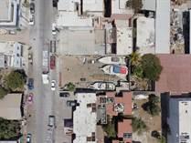 Commercial Real Estate for Sale in Cabo San Lucas Centro, Cabo San Lucas, Baja California Sur $362,000