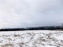 Lots and Land for Sale in Demorestville, Ontario $650,000