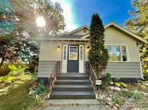 Homes for Sale in Prince Albert, Saskatchewan $237,900