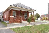 Homes for Sale in East Ward, Brantford, Ontario $299,900