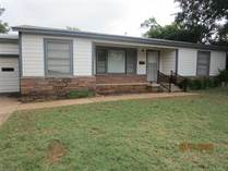 Homes for Rent/Lease in Abilene, Texas $1,600 monthly