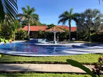 Condos for Sale in Playa Potrero, Guanacaste $75,000