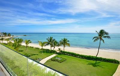 Punta Cana Front Ocean View Condo For Sale   2Bdr   Cap Cana, Punta Cana