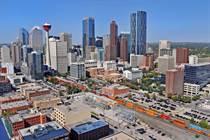 Condos for Sale in Beltline, Calgary, Alberta $799,900