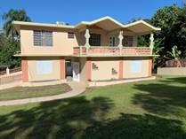 Homes for Sale in CALABAZAS, San Sebastián Puerto Rico, Puerto Rico $169,000